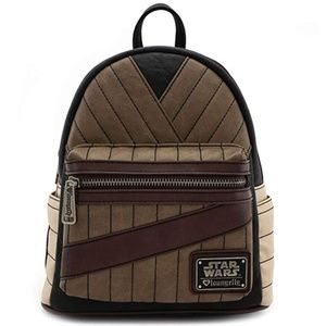 Loungefly Bags - Loungefly x Star Wars Rey Mini Backpack
